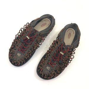 Men's Keen Uneek Sandals size 11